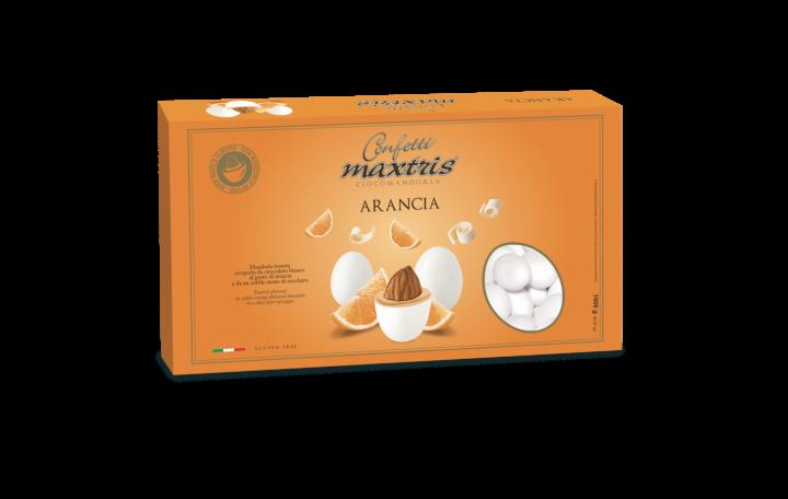 Maxtris Arancia