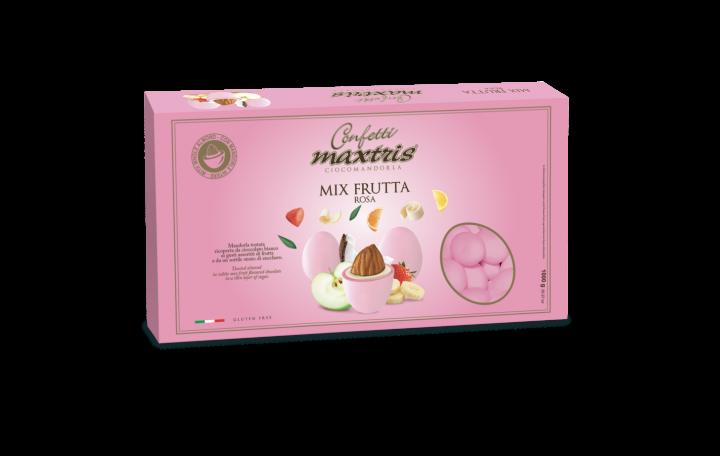 Maxtris Frutta Rosa