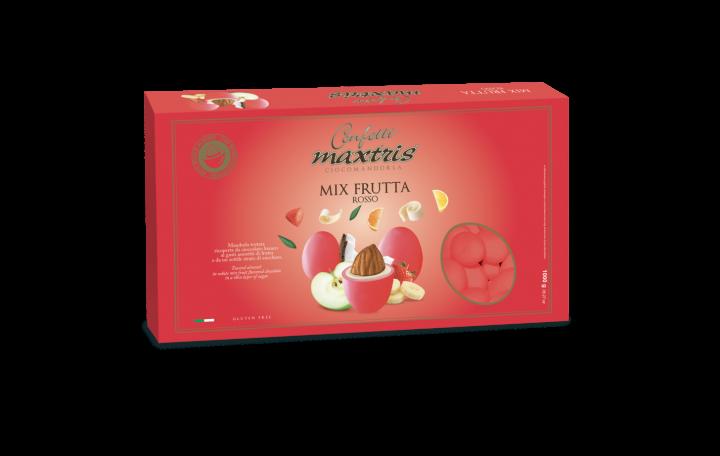 Maxtris Frutta Rossi