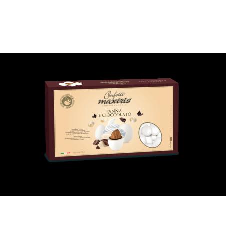 Maxtris Panna e Cioccolato