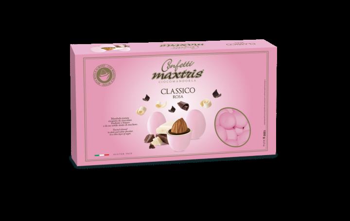 Maxtris Classico Rosa
