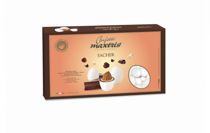 Maxtris Sacher