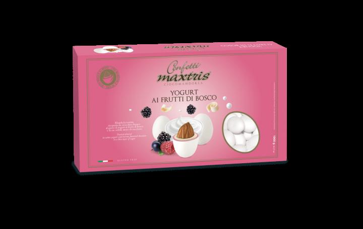 Maxtris Yogurt ai Frutti di...