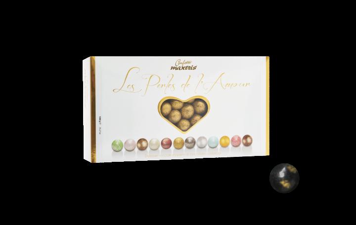 Les Perles Etè - Black Gold