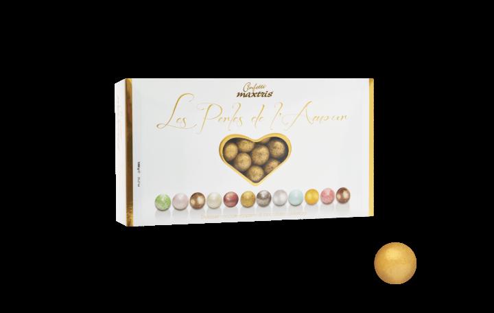 Les Perles Etè - Gold Pearl
