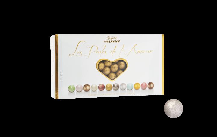 Les Perles Etè - Silver Pearl