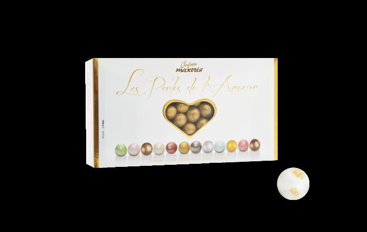 Les Perles Etè - White Gold