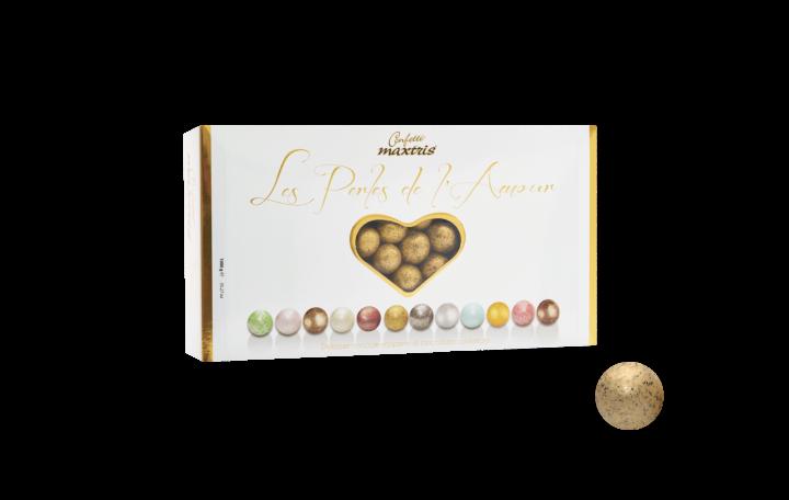 Les Perles Hiver - Golden