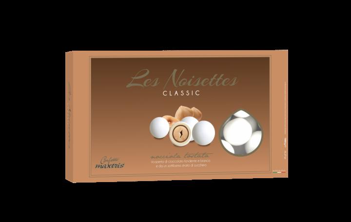 Maxtris Les Noisettes Bianco