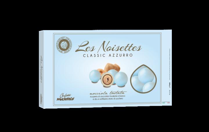 Maxtris Les Noisettes Celeste