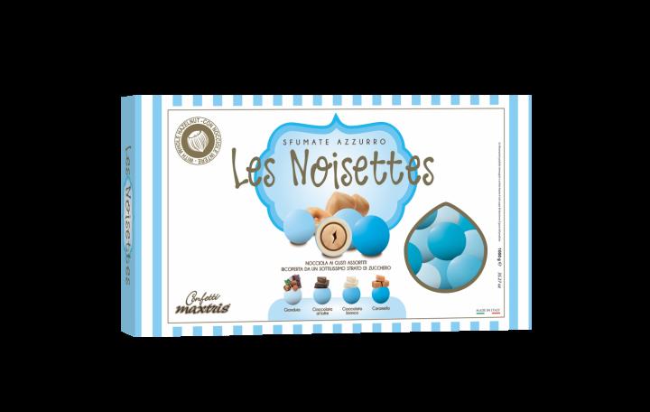 Maxtris Les Noisettes...