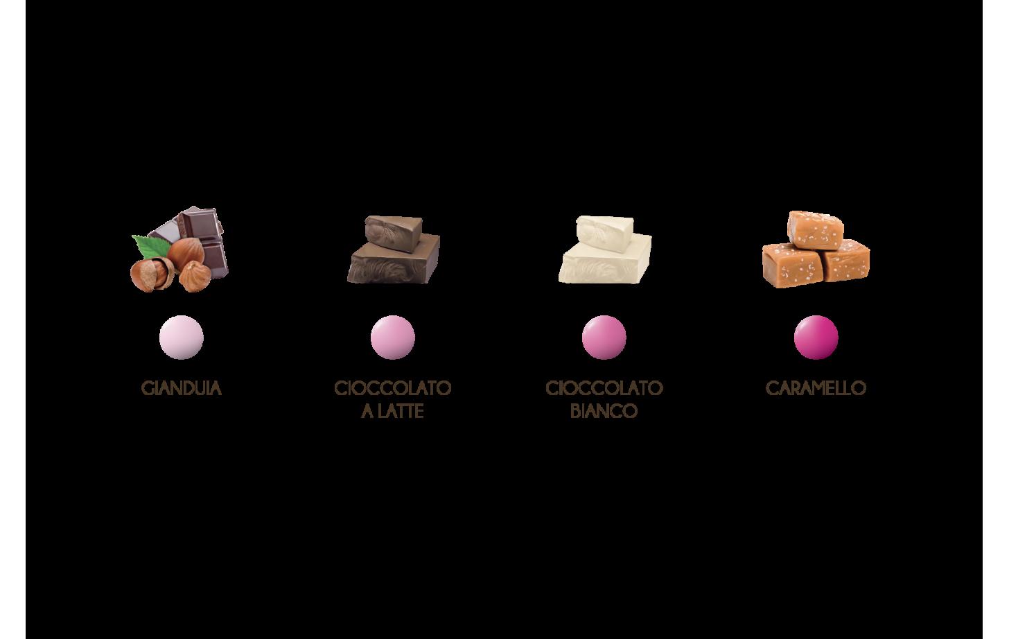 Maxtris Ciocoliquirizia