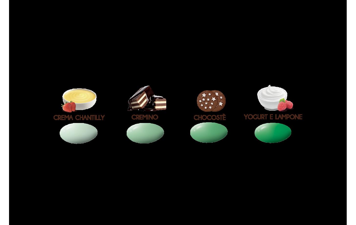 Maxtris Pancake e Sciroppo d'Acero
