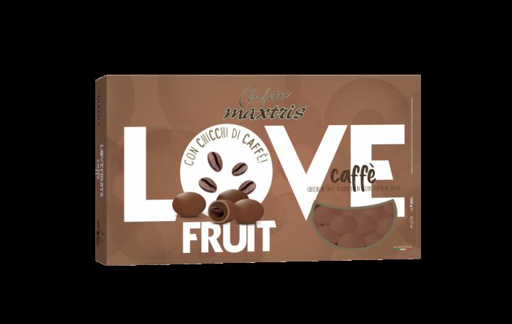 Love Fruit Caffè