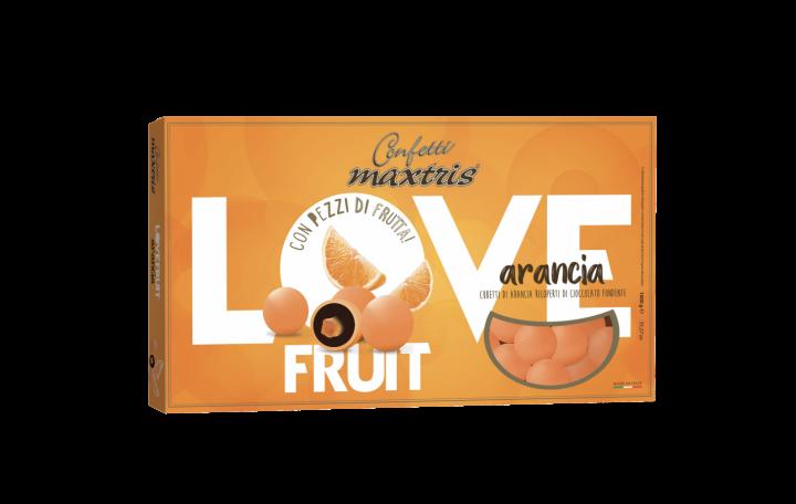 Love Fruit Arancia