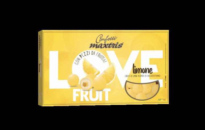Love Fruit Limone