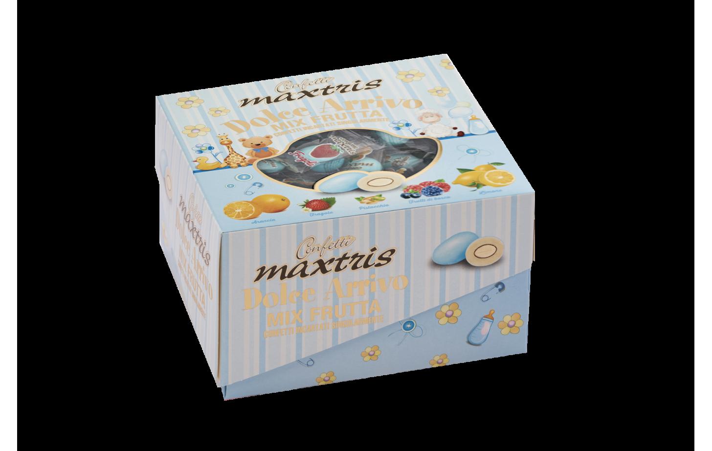 Maxtris Amaretto