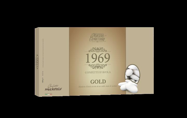 Confetti Avola Gold