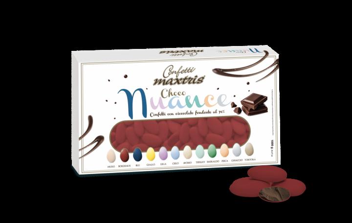 Choco Nuance Bordeaux