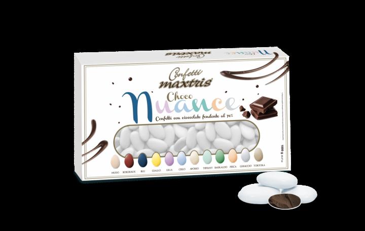 Choco Nuance Ghiaccio