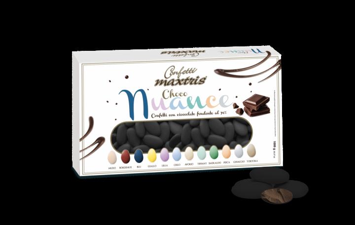Choco Nuance Nero