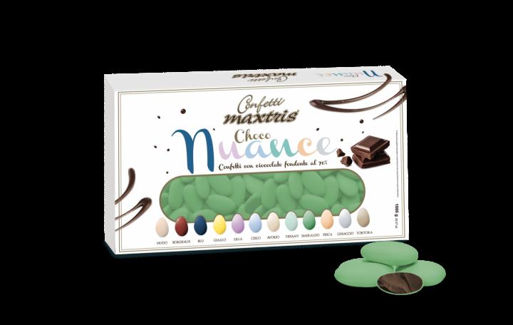 Choco Nuance Smeraldo