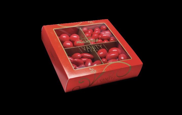 Maxtris Vanity Regal Rosso