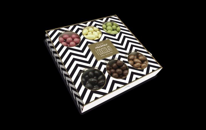I Cioccolati - Assortimento...