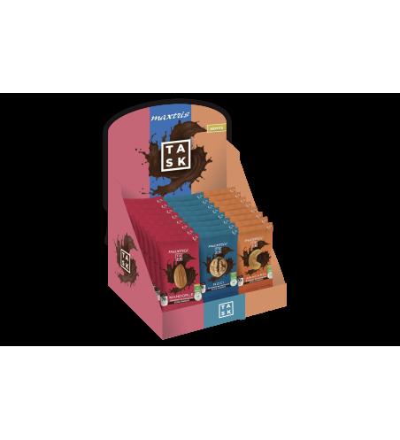 Confezione TASK da 27 pezzi