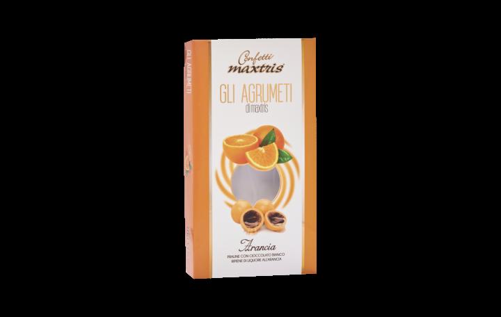 Agrumeti Arancia