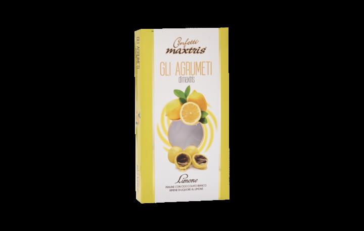 Agrumeti Limone
