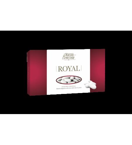 Royal - Colore Bianco
