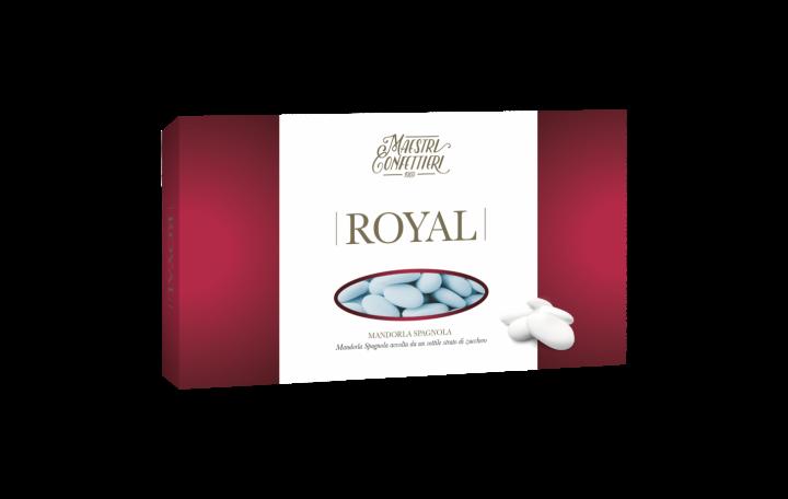 Royal - Colore Celeste