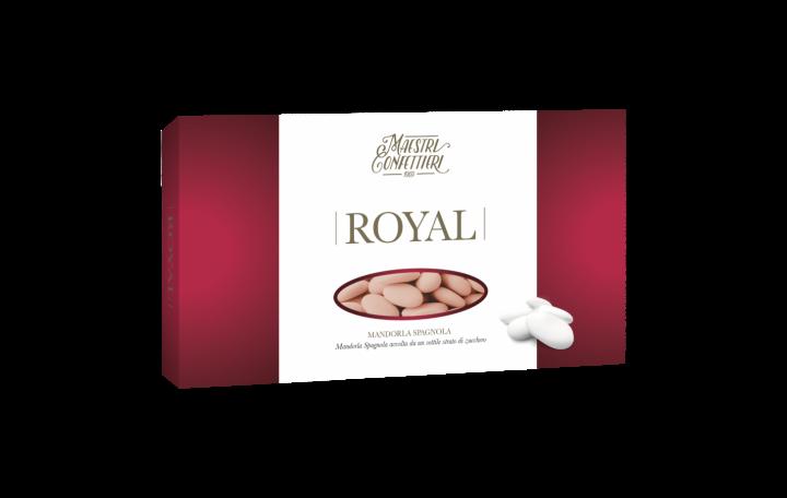 Royal - Colore Rosa