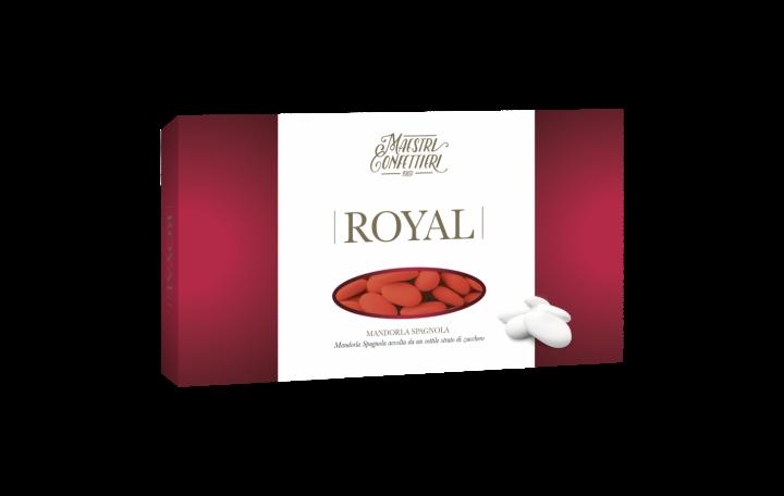 Royal - Colore Rosso
