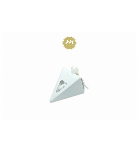 Cono Piccolo Bianco Wedding – Avola