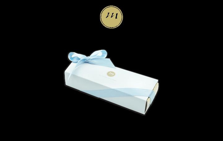 Cassettino Mini Bianco...