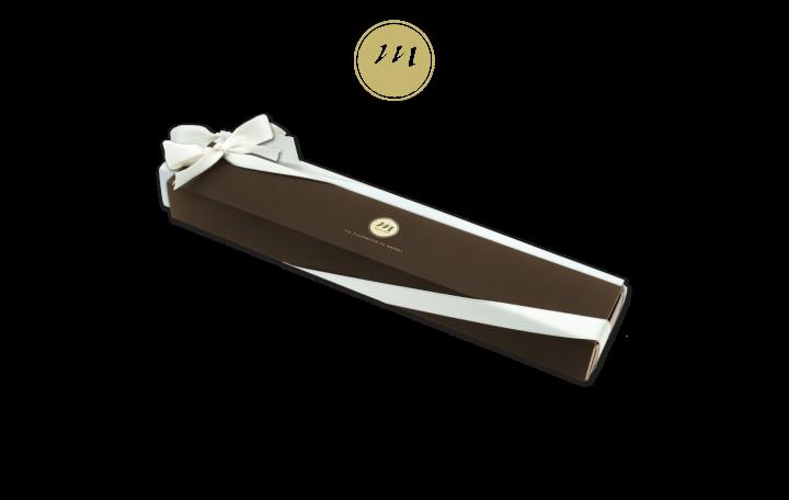 Cassettino Grande Marrone