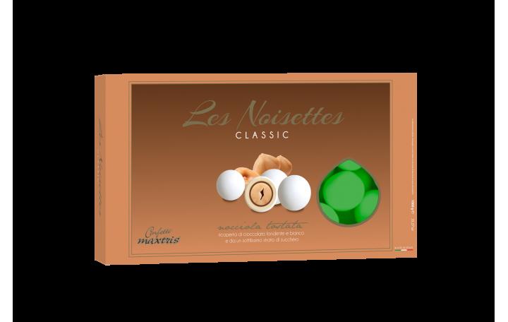 Maxtris Les Noisettes Verde