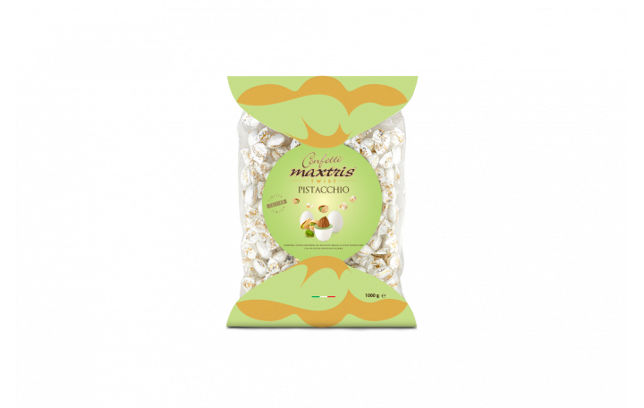 Pistacchio Twist | Limited...