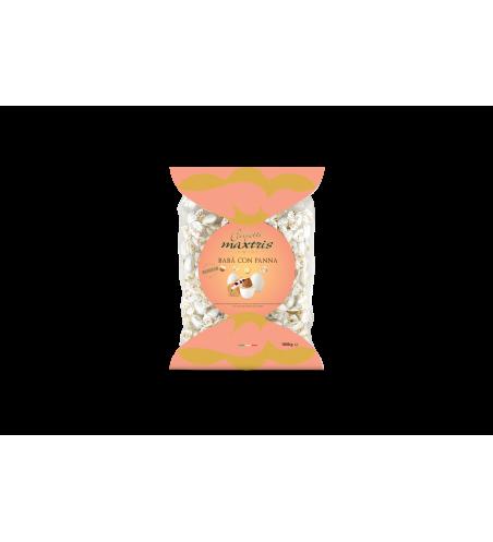 Vassoio Dolce Evento Maxtris Mix Frutta Rosso