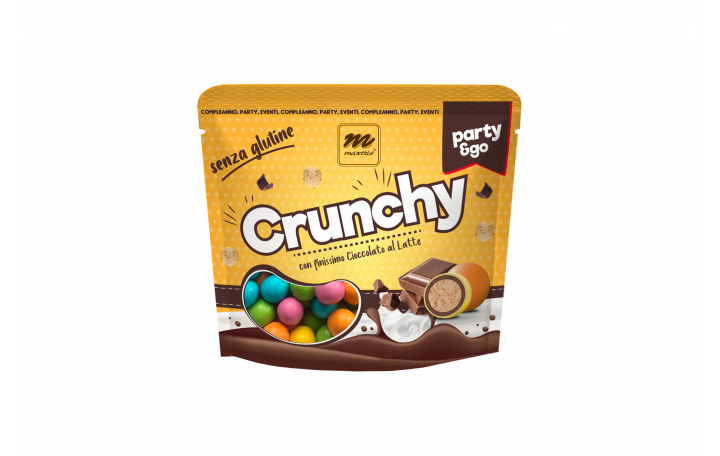 Crunchy – Party & Go