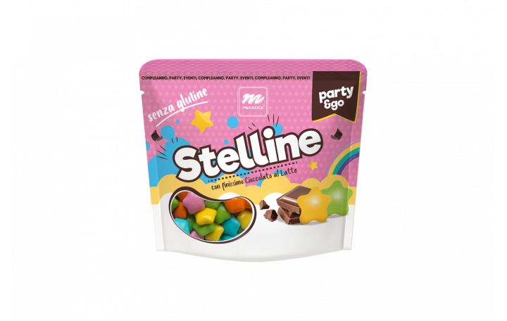 Stelline – Party & Go