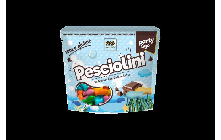 Pesciolini – Party & Go