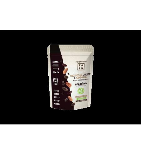 TASK Nuts & Choco - ExtraDark