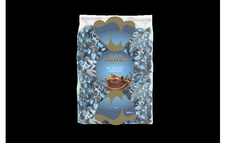 Busta Twist - Nougat Latte