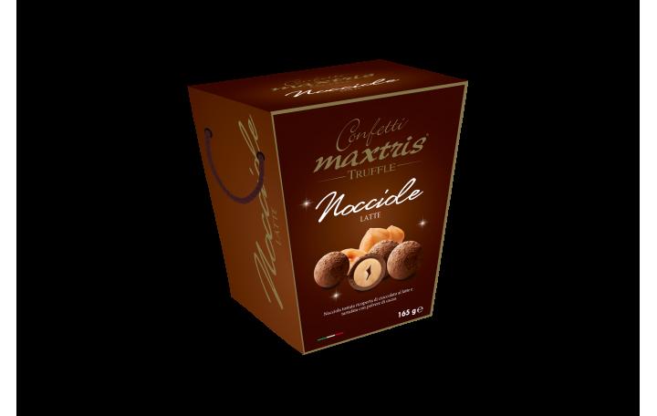 Truffle Bag – Nocciola al...