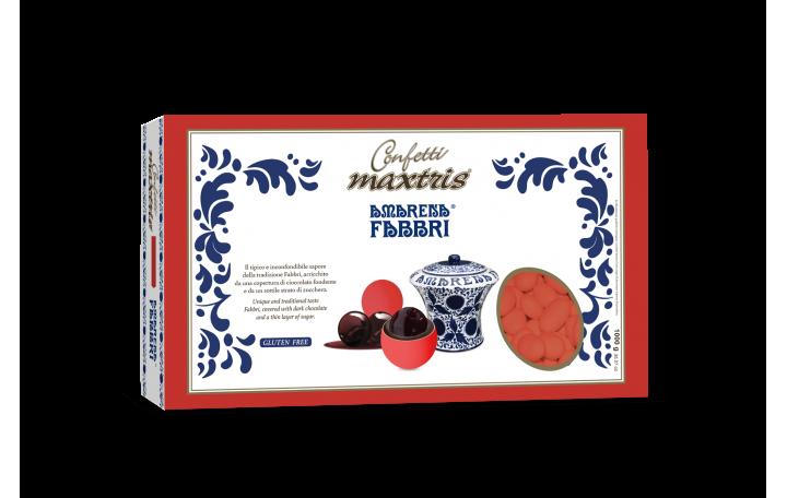 Maxtris Amarena Fabbri – Rosso