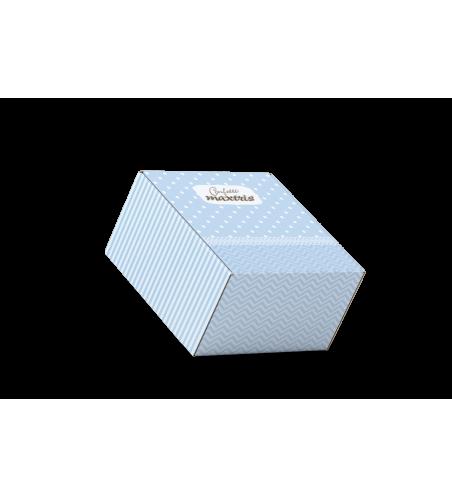 Box Nascita Celeste