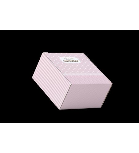 Box Nascita Rosa